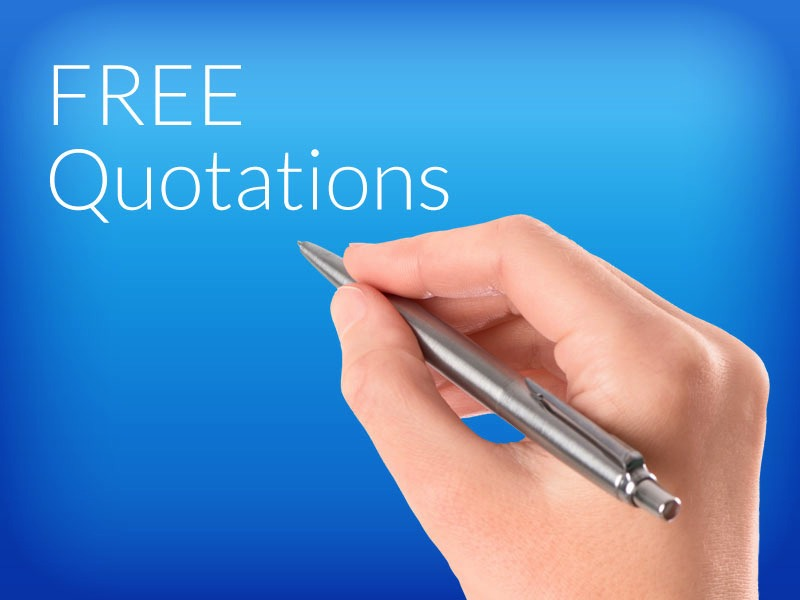 Free Quotations
